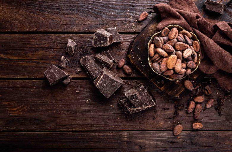 Die heilsame Kraft der Schokolade –<br>Warum Kakao gesundheitsfördernd ist