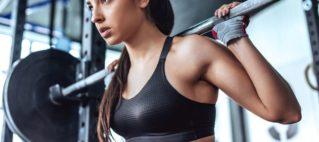 Frust vermeiden – Muskeln richtig aufbauen
